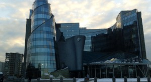 Prawie 50 pracowni chce zaprojektować nowy budynek dla TVP