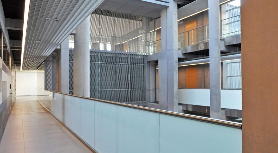 Szkło decyduje o sposobie wyrażenia architektury w XX i XXI wieku