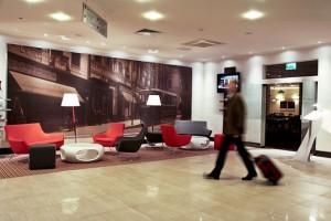 Odmieniony hotel w Cieszynie - drugie urodziny pod marką Mercure