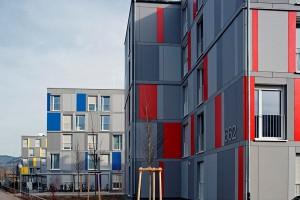 Szkoła zrównoważonego budowania