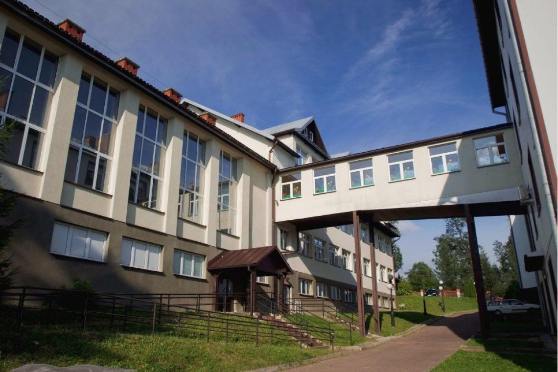 Tektonika Architekci zaprojektują rozbudowę uzdrowiska Olszówka