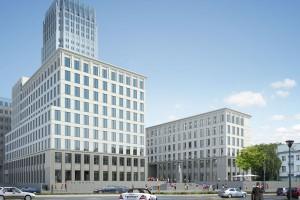 Wyższy budynek już w Krakowie nie powstanie