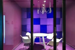 Zobacz super designerskie biura spod kreski Mokaa Architekci