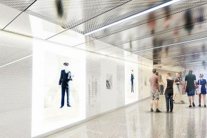 Dworzec Centralny zmienia się dzięki firmie Winnicki i Sud Architekt