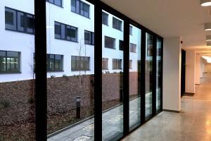 Avia Office Building projektu Ovotz Design Lab oficjalnie otwarty