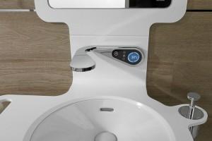 Noken Mood – futurystyczne klimaty łazienkowe