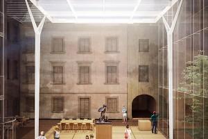 Wiemy kto zaaranżuje Lapidarium Muzeum Warszawy