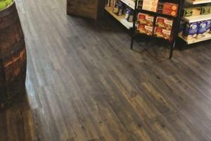 Zadbana podłoga to wizytówka sklepu