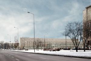 Marek Dunikowski o projekcie w najbardziej prestiżowym miejscu Krakowa