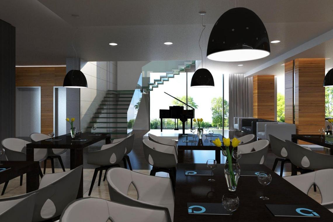 Krakowski Best Western Plus Q Hotel niedługo w nowej odsłonie