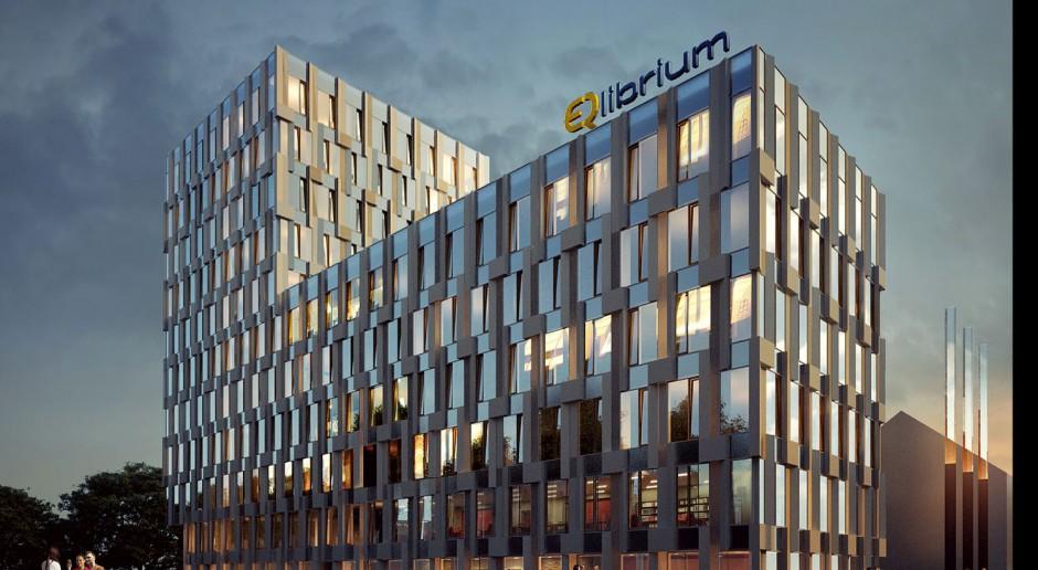 S.A.M.I. Architekci zaprojektowali, a wybuduje Budimex