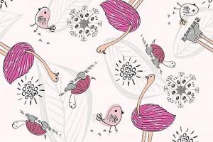 Hot trendy w tkaninach obiciowych na 2015 rok