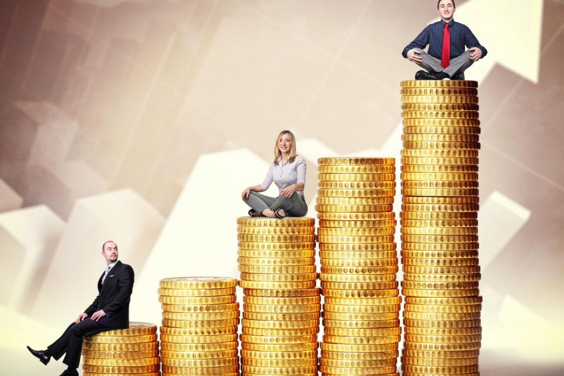 Raport: Ile zarabiają architekci