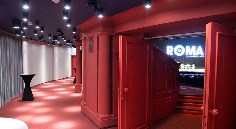 Teatr Muzyczny Roma w nowej odsłonie