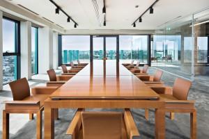 TOP 7: designerskie oświetlenie w sali konferencyjnej