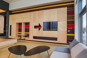 Hotel Alto według projektu MOIA oficjalnie otwarty