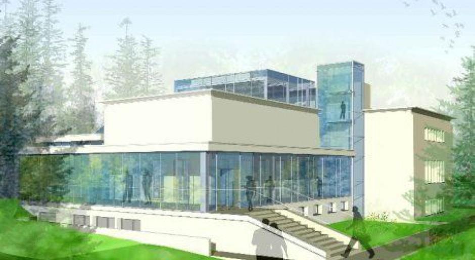 Ruszyła budowa kompleksu CWMG na wyspie Wolin