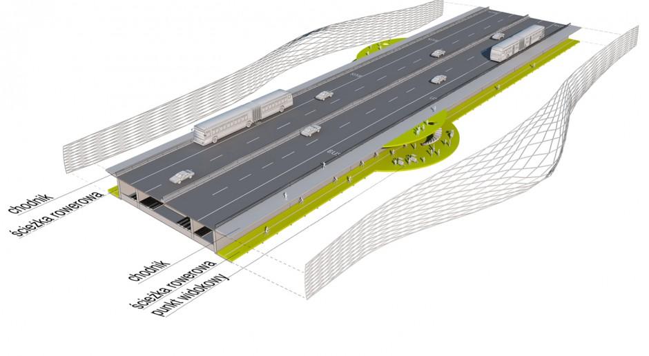 Warszawa: Wybrano wykonawcę remontu Mostu Łazienkowskiego