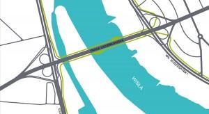 Wybiorą wykonawcę Mostu Łazienkowskiego jeszcze przed świętami?