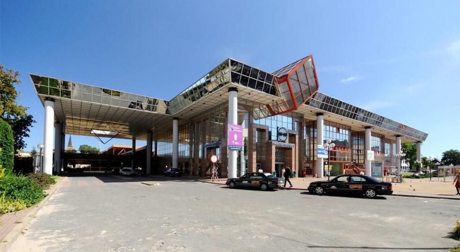 PKP ma wykonawcę dworca w Częstochowie