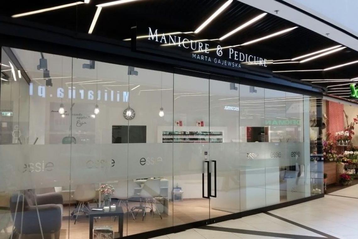 Nowy salon piękności w Galerii Katowickiej z autorską koncepcją