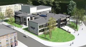 Dom Kultury w Jaśle będzie przebudowany dzięki wsparciu unijnemu