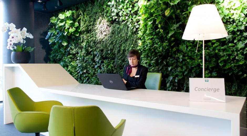 Biuro to więcej niż cztery ściany i sufit