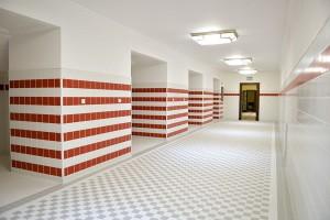 Jak odnowiono basen w Pałacu Kultury i Nauki - wideo
