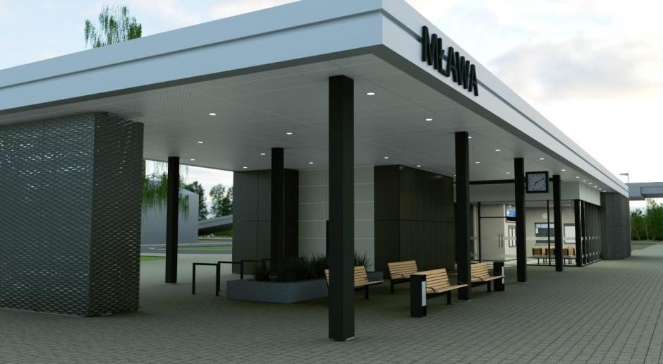Rozpoczęły się prace związane z budową IDS w Mławie