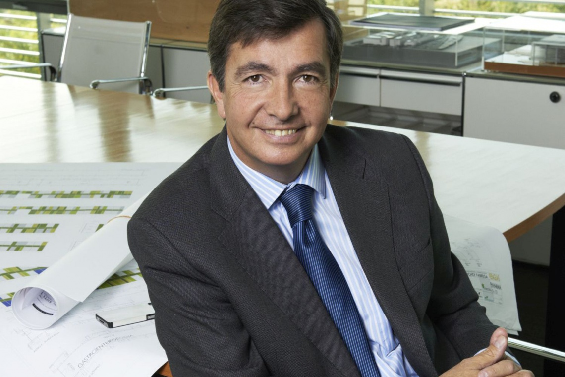 Carlos Lamela: Kluczem do sukcesu są ludzie