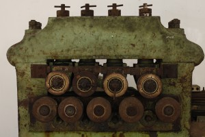 Drugie życie unikalnych maszyn z Norblina