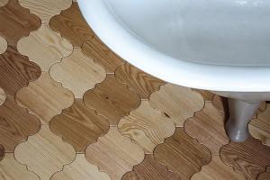Drewno przeżywa prawdziwy renesans