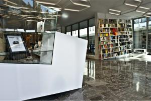 Galeria Miejska Arsenał w Poznaniu postanowiła wyjść z zaułka