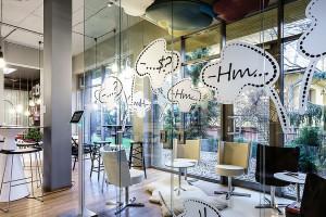 Nowy showroom Kinnarps ma inspirować