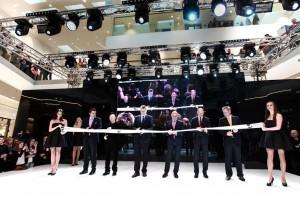 Najbardziej ekologiczne centrum handlowe już otwarte