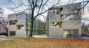 Projekt Horizone Studio jednym z najciekawszych budynków w Polsce