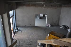Ostatnie prace na budowie bydgoskiej elektrociepłowni