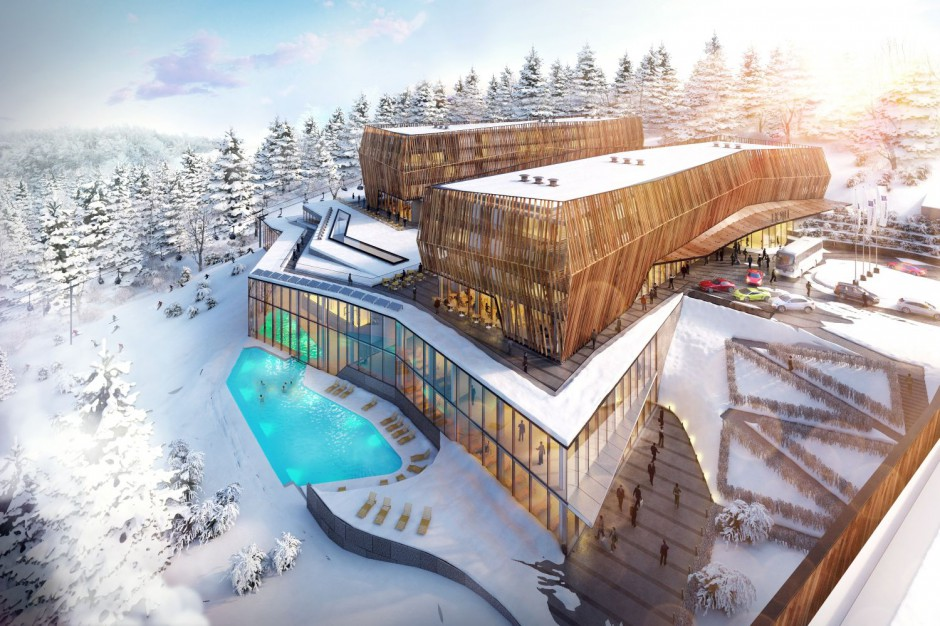 Forest Ski Hotel And Resort W Szklarskiej Porebie