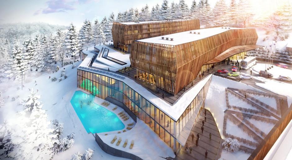 Forest Ski Hotel & Resort - nowy obiekt condo w Szklarskiej Porębie