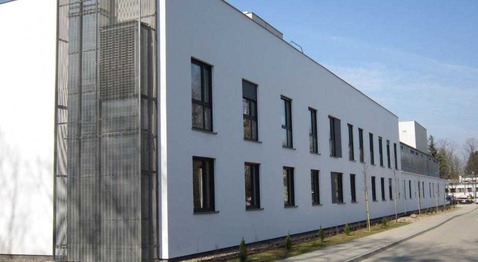 Szpital dziecięcy w Poznaniu doczekał się modernizacji