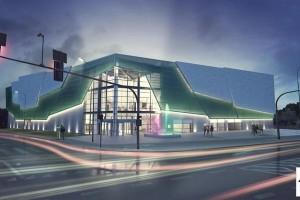 Powstanie aquapark w Chełmie projektu Schick Architekci