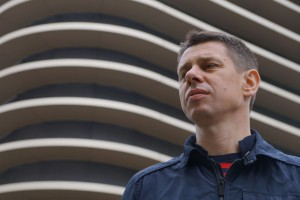 Zbigniew Maćków - bycie architektem to jego pasja