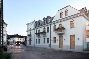 Grupa 5 Architekci z GGP Architekci zmienią zabytkową Aptekę Lichtsona