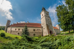 Hotel Podklasztorze w Opactwie Cysterów czekają duże zmiany