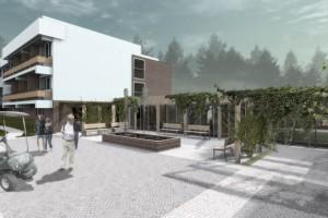 W Polsce brakuje dobrze zaprojektowanych domów seniora