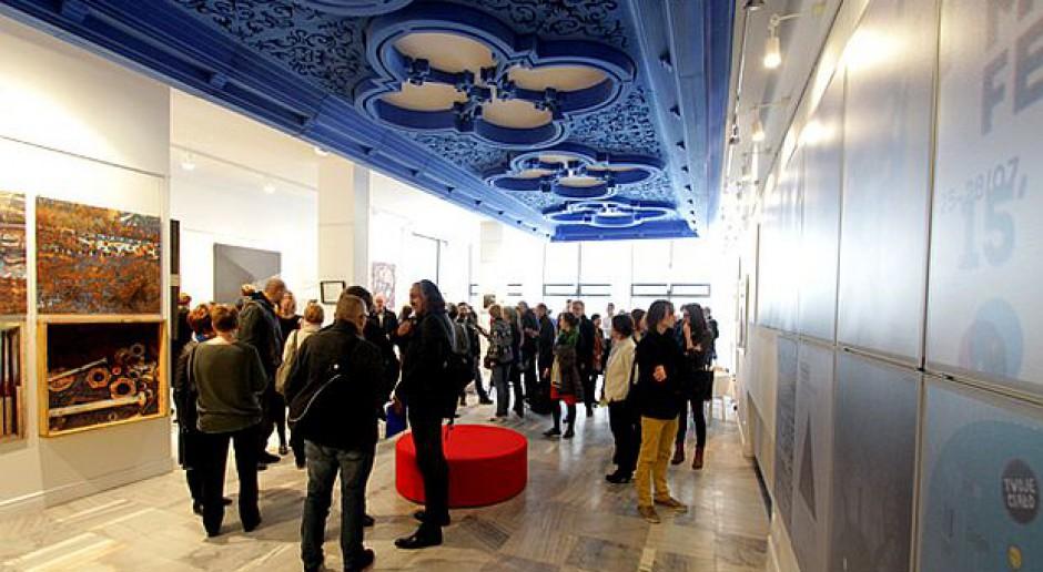 Nowa galeria w Łodzi - okno sztuki na świat