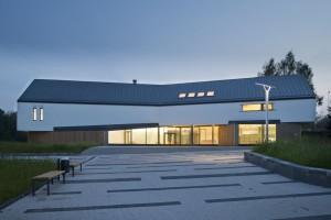 Biblioteka jako lokalne centrum kultury