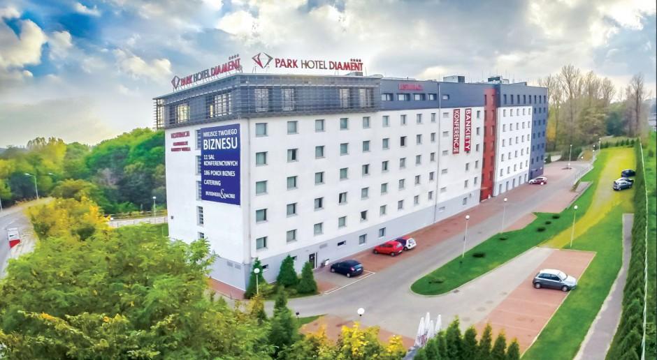 Park Hotel Diament Katowice przejdzie metamorfozę
