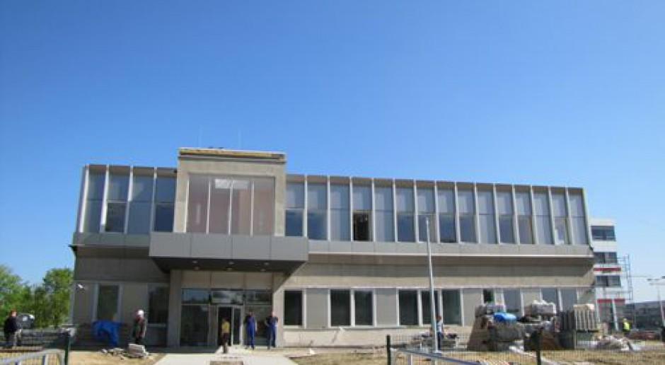 Poszukiwany projektant rozbudowy Centrum Cyklotronowego