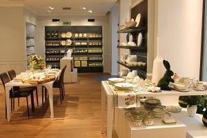 Villeroy & Boch otwiera flagowy sklep na Nowym Świecie